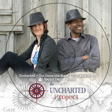 Uncharted EP