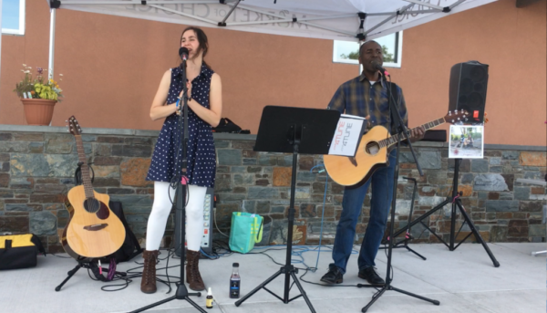 Music on the Patio at Market of Choice • August 23, 2019 • 5:00 - 7:00 • Bend, OR